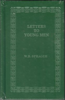 Letters to Young Men