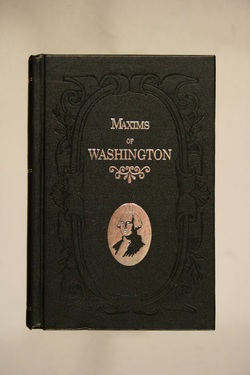 The Maxims of Washington